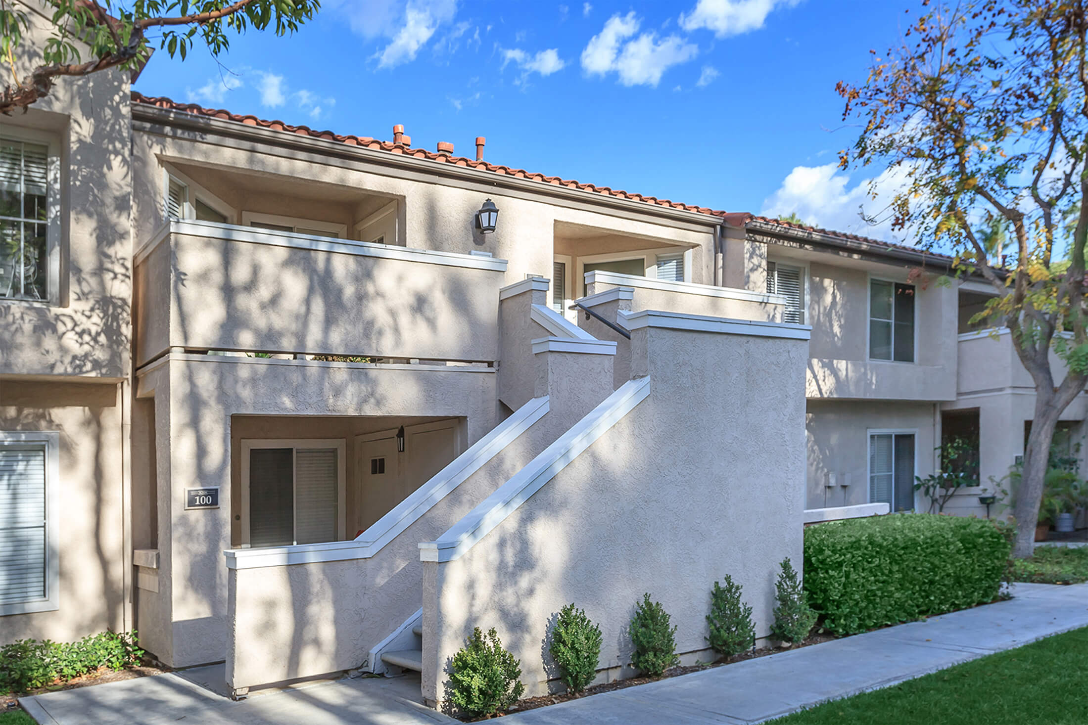 Sycamore Canyon Apartment Homes Apartments In Anaheim Hills Ca